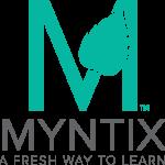 4 Myntix logo TRADEMARK -  1 4 Myntix logo TRADEMARK Myntix Myntix